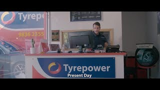 Tyrepower Celebrating 40 Years
