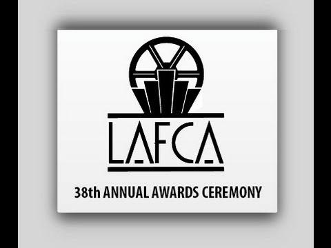 38th Annual LA Film Critics Association Awards 2013 - Official Program