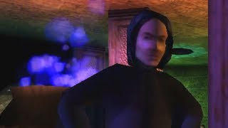 Harry Potter and the Sorcerer's Stone (PC) - Part 10 - Snape out of it