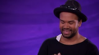 Gosta Thioub - Lost boy av Ruth B (hela audition) - Idol Sverige (TV4)