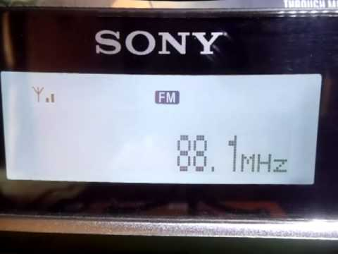 FM DX Es Bhutan Broadcasting Service, Nepali, 88.1 MHz , 5th June 2013