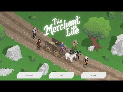 DGA Plays: This Merchant Life (Ep. 2 - Gameplay / Let's Play)
