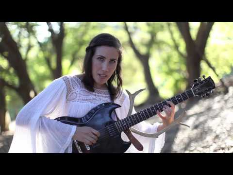 """Snowblink - """"Ambergris"""" (Official Music Video)"""