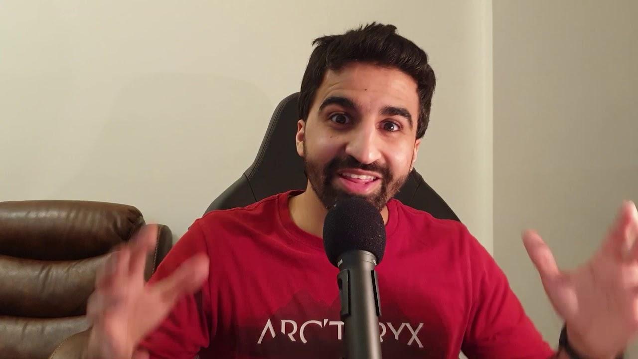 ترند اليوتيوب العربي ( الجزء الثاني )