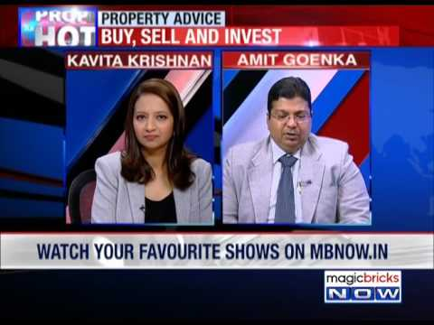 Buying FAQs answered with Amit Goenka – March 10 – Property Hotline