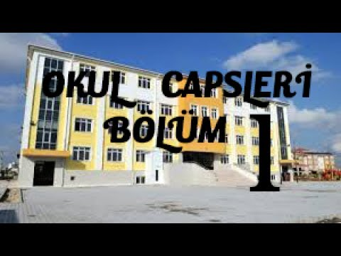 Okul Capsleri VOL 1