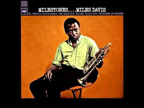Miles Davis - Straight, No Chaser