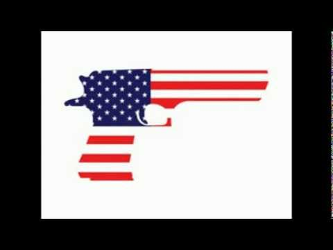 power of guns oral anglais