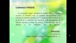 Comandos UNIX-Date-RM-Finger.wmv