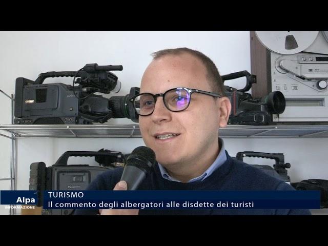 Castellammare, prenotazioni a picco albergatori in crisi