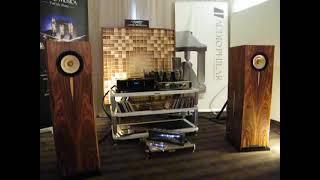 Gambar cover Audio Show 2013 Warszawa - Amare Musica - Bodnar - Sonido