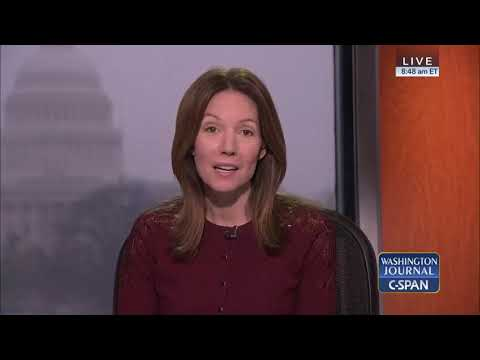 Mona Charen - On the State of Feminism and Sex Matters - Dec 28 2018  Washington Journal C Span