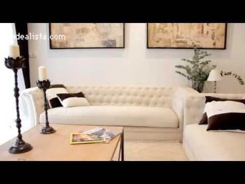 Piso exterior de 116m2 en venta en chamber for Inmobiliaria altamira