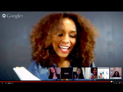 Conversation with Janet Mock on #RedefiningRealness