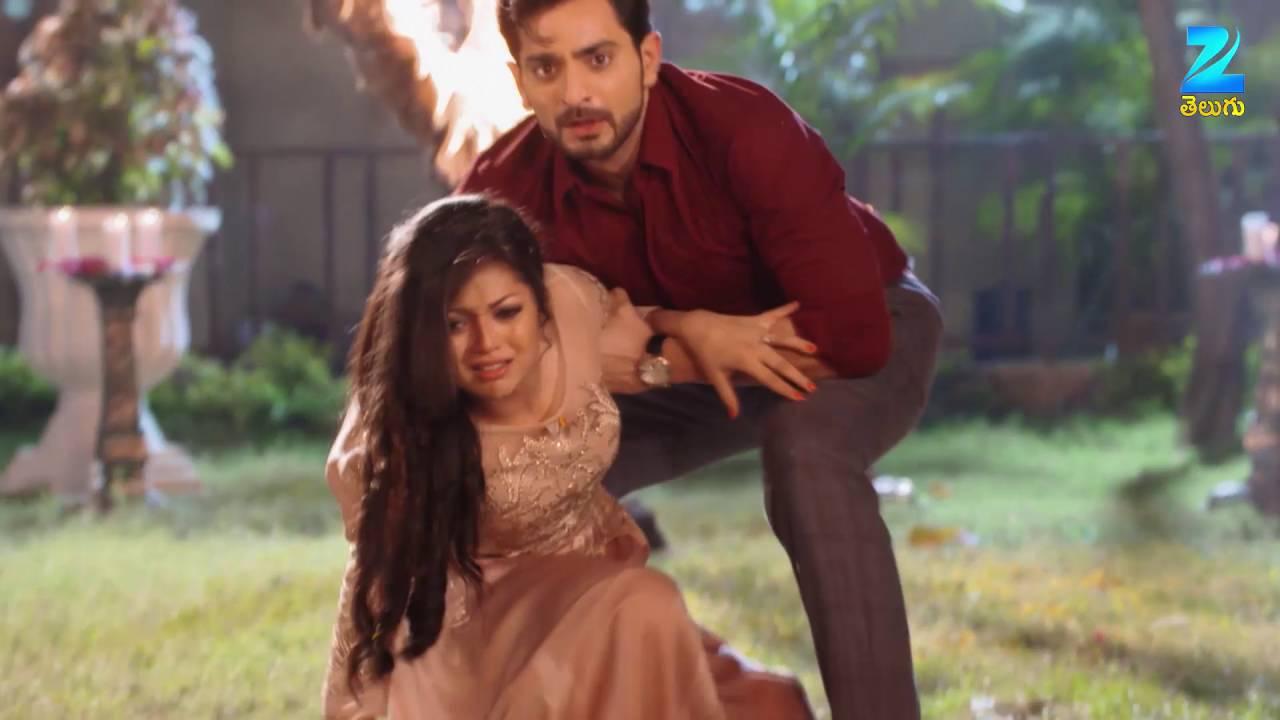 Download Ep 100   Oka Raju Oka Rani - Zee Telugu Serial - Watch Full Series on Zee5   Link in Description