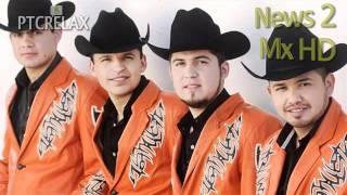 El Afortunado - Los Titanes de Durango (Estudio  2010-2011) [HD]