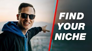 How to Find Your Niche on YouTube — 4 Tips