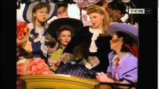 ♫ Cita en San Luis (Meet Me in St. Louis 1944) ''The Trolley Song'' ♫