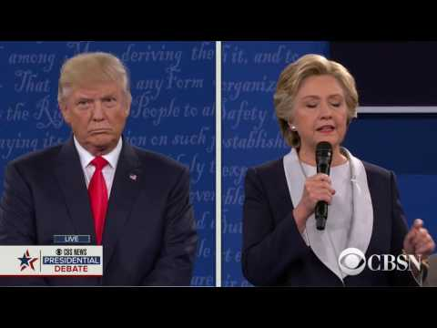 Download Youtube: Watch Live: The 2nd Presidential Debate