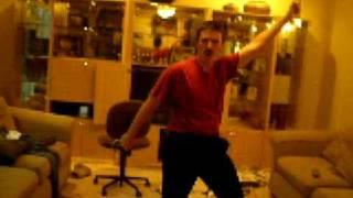 Indian Thriller Dance