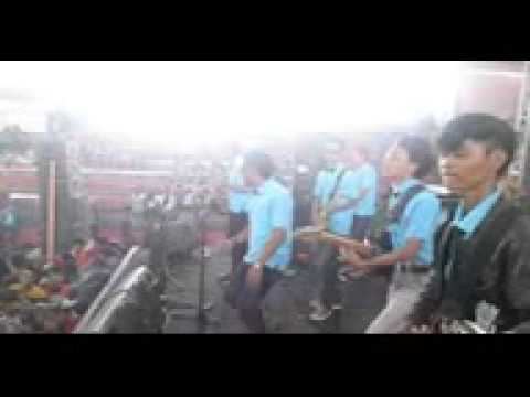 Kick Off - Kopi Lambada (Live)