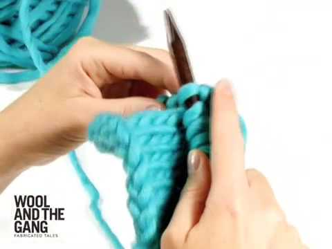 comment faire les diminutions au tricot