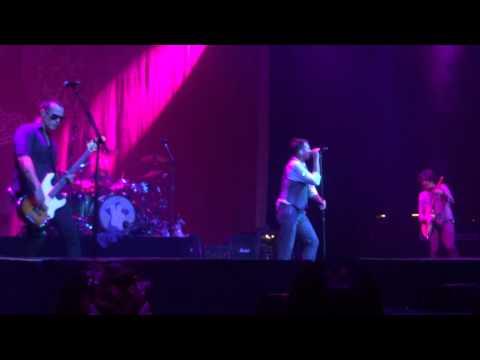 Stone temple pilots black again live pearl theater 9 20 2012