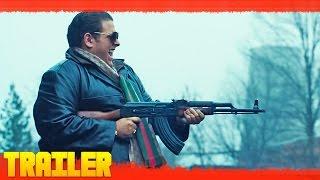 AMIGOS DE ARMAS (2016) Primer Tráiler (Jonah Hill, Miles Teller) Subtitulado