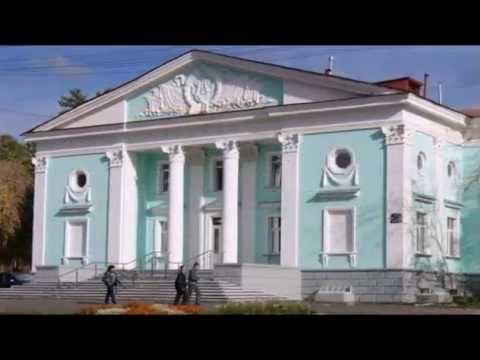 Мой город детства ЖЕЛЕЗНОГОРСК