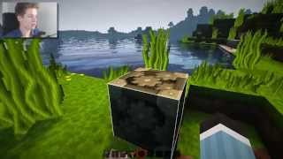 GANZE STADT MIT 1 COMMAND! | Minecraft Commands #7 | ConCrafter