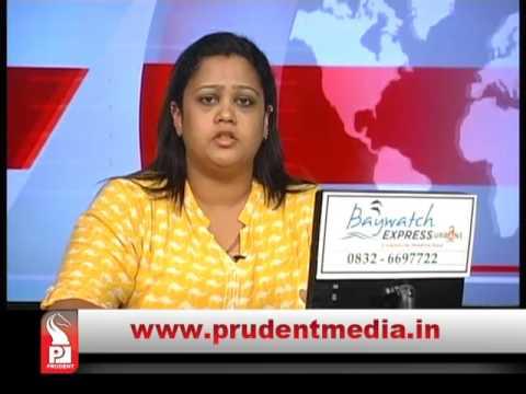 Prudent Media Konkani News 27 June17 Part 3