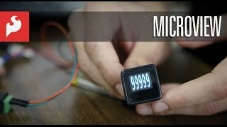 Introducing the MicroView!