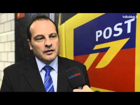 Liechtenstein Post AG mit Gewinn