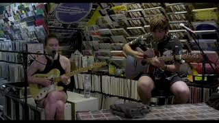 Another Sky - Only rain - at Banquet Records