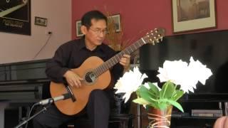 Trở Về Nơi Ta Hẹn Nhau, Arr. for Guitar: Đăng Thảo