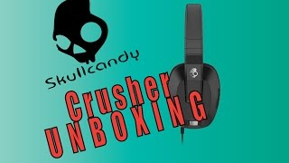 The Skullcandy Crusher are the best headphones ever, I'll show you ...