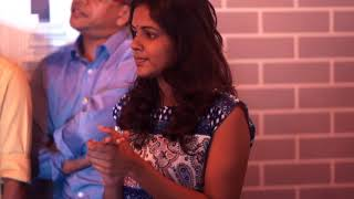 Diwali 2017 @ Smartworks Bangalore