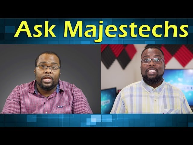 RGBRGB vs RGBW Color Wheel? Weight loss? - Ask Majestechs #3