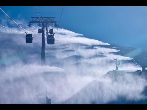 JASNÁ NÍZKE TATRY - Príprava strediska na zimnú sezónu 2015/2016