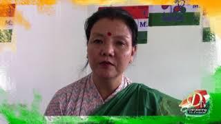 Darjeeling News Top Stories  15 August  2018 Dtv TMC Office