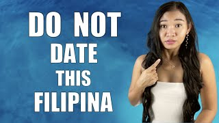 AVOID THE DANGERS OF DATING A MARRIED FILIPINA / The Disadvantages Of Dating A Married Woman