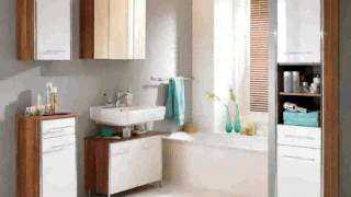 Cabinets For Bathrooms  Decoration Ideas