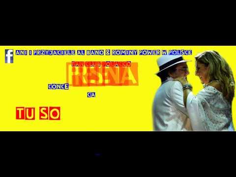 Al Bano & Romina Power Live a Lublino 09.09.2017  - TU SOLTANTO TU