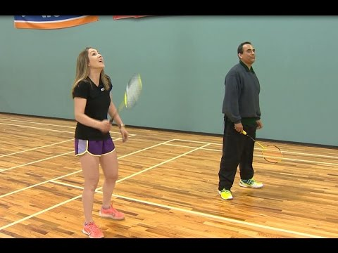 3 Badminton Tips from a Pro (and what NOT to do)