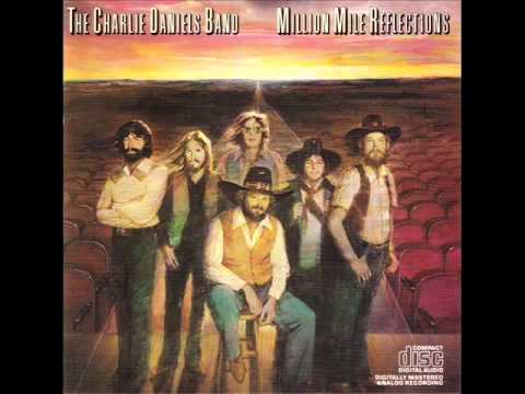 The Charlie Daniels Band - Reflections.wmv