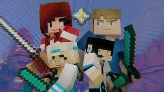 Survival Games (Minecraft Animation)[Hypixel]