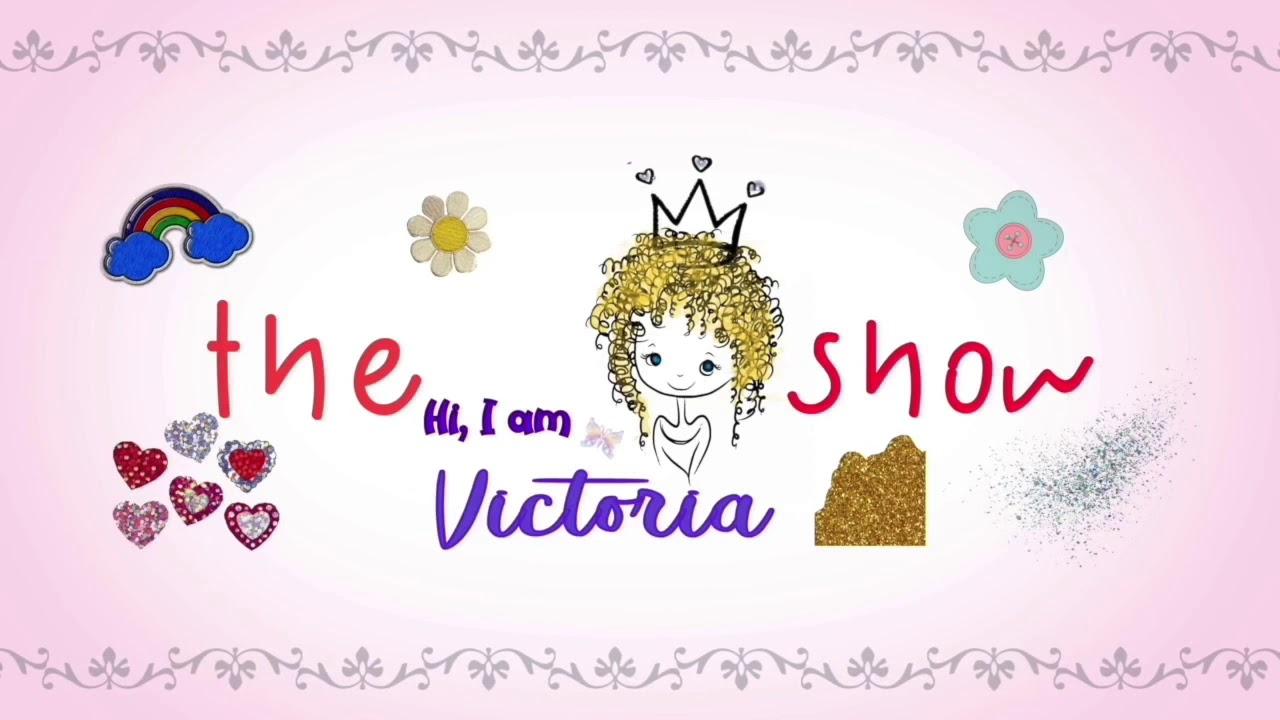 The Hi,I Am Victoria Special Event: 2020 Graduation
