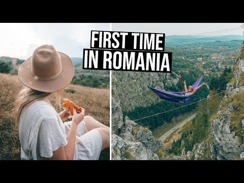 First Thoughts on Romania | Romania's Most Dangerous Hammock