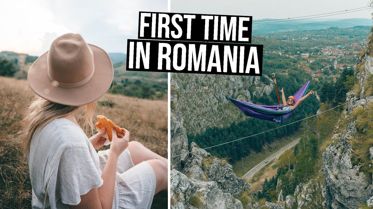 Flying The Nest in Romania