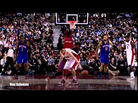 Iman Shumpert Highlights [HD]